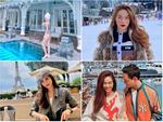 Hồ Ngọc Hà bật mí lối sống 'nữ hoàng': 'Làm thật chăm, du lịch thật nhiều, ăn phải thật ngon, ở phải thật ấm'