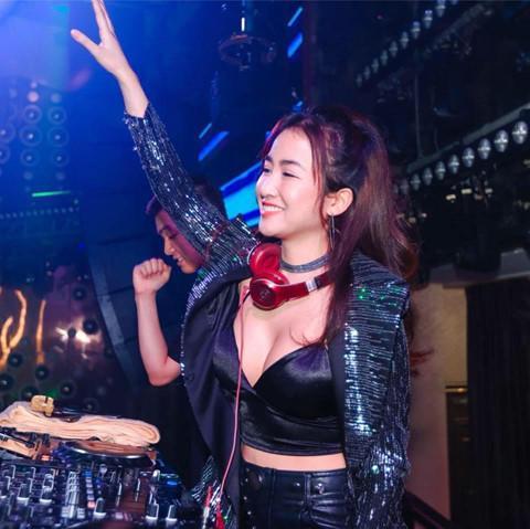DJ nữ ở Việt Nam bị sàm sỡ, ép rượu, lừa dùng chất kích thích-1