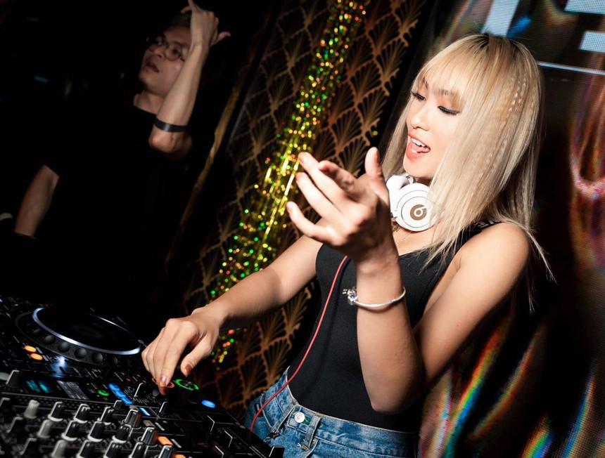 DJ nữ ở Việt Nam bị sàm sỡ, ép rượu, lừa dùng chất kích thích-2