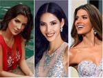 Đại diện Việt Nam tại Miss Universe 2019 được nhá hàng, không ngờ Hồ Ngọc Hà và Mai Ngô trở thành ứng cử viên-10