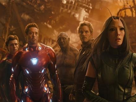 Dàn 'Avengers' nói gì về thất bại và mất mát trong 'Infitnity War'