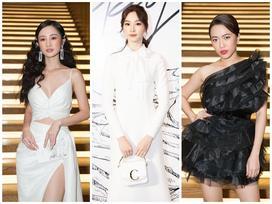 Hoa hậu Đặng Thu Thảo giản dị vẫn 'chặt đẹp' dàn mỹ nhân lên đồ hoành tráng