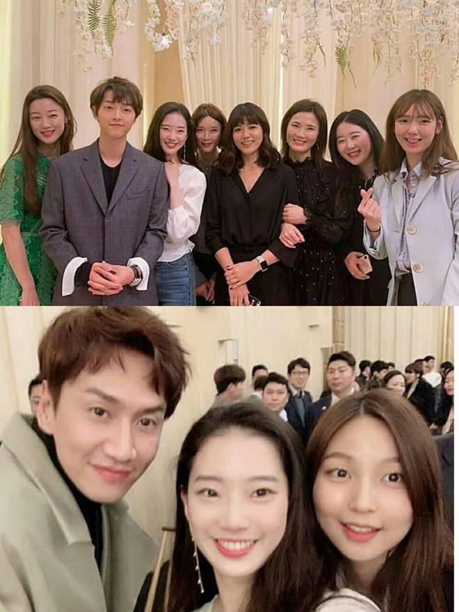 Song Hye Kyo đi chơi cùng người bị đồn ngoại tình với Song Joong Ki-1
