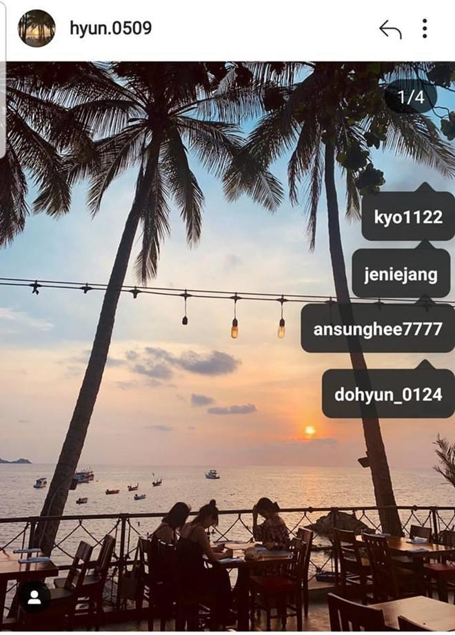 Song Hye Kyo đi chơi cùng người bị đồn ngoại tình với Song Joong Ki-2