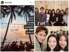 Song Hye Kyo đi chơi cùng người bị đồn ngoại tình với Song Joong Ki