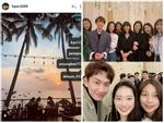 Song Hye Kyo chụp ảnh đáng yêu hết nấc bên hội bạn thân, thậm chí cả tiểu tam tin đồn cũng góp mặt-10