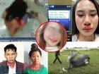 7 ngày NHỨC NHỐI: Nữ sinh bị đánh bầm dập ngay trong lớp vì... quá hiền; Gái xinh bị đánh ghen tàn bạo giữa Vincom gửi lời oan khuất