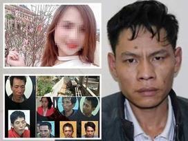 Giật mình mối liên hệ của 9 nghi phạm trong vụ nữ sinh giao gà bị sát hại