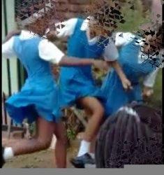 Bạo lực học đường: Đốt tóc, cưỡng hiếp và đánh đập dã man-1