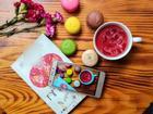 Cách trang trí đồ ăn đẹp mắt cho tín đồ ẩm thực
