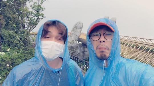 Song Hye Kyo chụp ảnh đáng yêu hết nấc bên hội bạn thân, thậm chí cả tiểu tam tin đồn cũng góp mặt-5