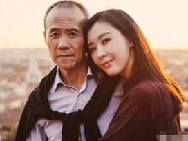 Điền Phác Quân - mỹ nhân bỏ nghiệp, 6 năm đeo bám tỷ phú tuổi U70