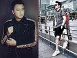 Tái xuất sau 5 năm 'bỏ bê' vai trò MC, Tuấn Tú gây bất ngờ trước ngoại hình cực phẩm của người anh trai là ca sĩ