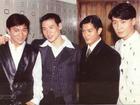'Tứ đại thiên vương' hát tưởng nhớ Trương Quốc Vinh sau cú sốc tự tử