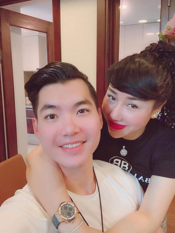 Cuộc sống của chàng lãng tử Trương Nam Thành ra sao từ khi kết hôn với vợ đại gia hơn 15 tuổi?-2