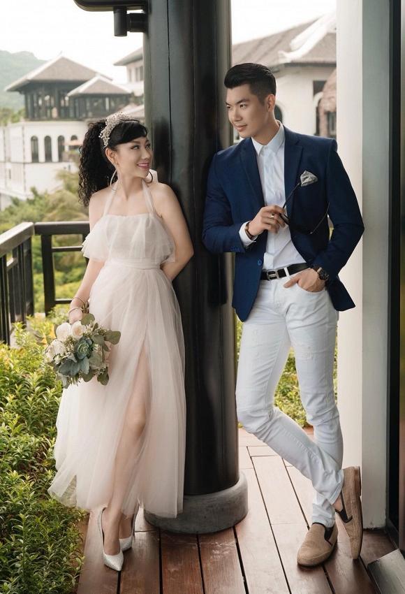 Cuộc sống của chàng lãng tử Trương Nam Thành ra sao từ khi kết hôn với vợ đại gia hơn 15 tuổi?-3