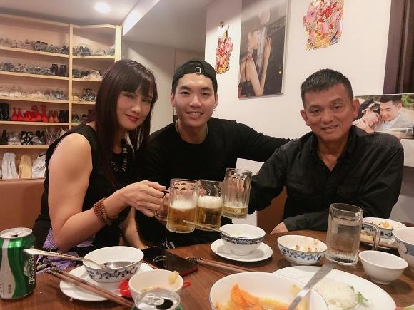 Cuộc sống của chàng lãng tử Trương Nam Thành ra sao từ khi kết hôn với vợ đại gia hơn 15 tuổi?-8