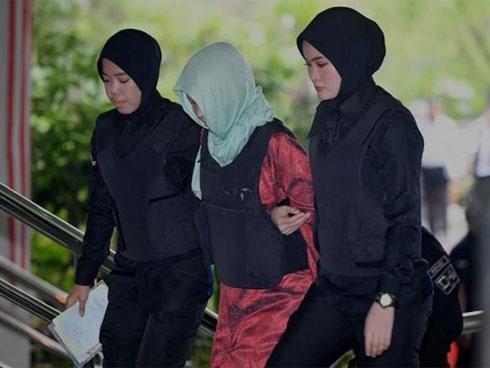 Tòa Thượng thẩm Shah Alam hủy cáo buộc giết người, Đoàn Thị Hương nhận tội danh mới-1