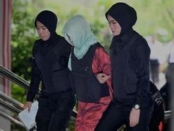 Tòa Thượng thẩm Shah Alam hủy cáo buộc 'giết người', Đoàn Thị Hương nhận tội danh mới