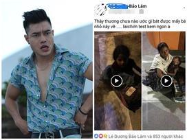 Muốn bắt trẻ em cơ nhỡ về để dễ 'livestream bán kem ngon', Lê Dương Bảo Lâm bị chửi sấp mặt vì vô nhân tính