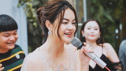 Hát ca khúc về hôn nhân tan vỡ, Phạm Quỳnh Anh khiến fan nữ khóc nấc vì xót xa