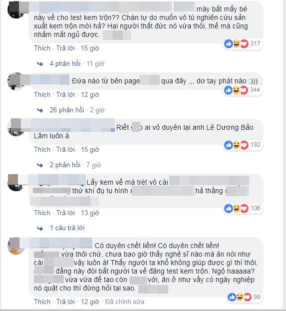 Muốn bắt trẻ em cơ nhỡ về để dễ livestream bán kem ngon, Lê Dương Bảo Lâm bị chửi sấp mặt vì vô nhân tính-3