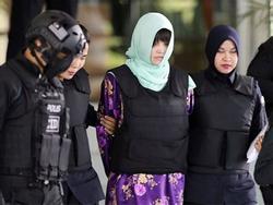 Đoàn Thị Hương thoát tội giết người, 'tháng sau được tự do'
