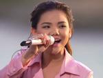 Minh Như không lọt vào top 20 American Idol