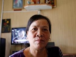Mẹ Đoàn Thị Hương: 'Thoát án tử là được rồi, ở tù thì có ngày về'
