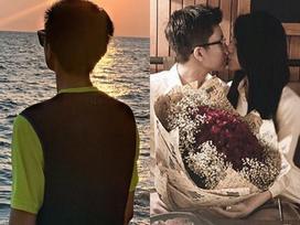 'Nối gót' anh trai Phan Thành, rộ tin tình đẹp giữa thiếu gia Phan Hoàng và bạn gái đã tan vỡ
