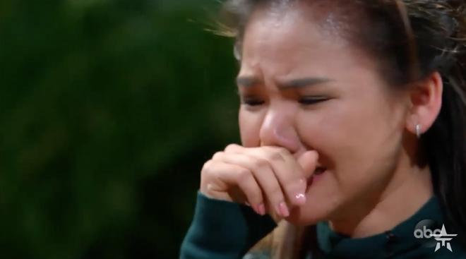 Minh Như - người từng khiến Katy Perry tròn mắt ngạc nhiên bị loại khỏi American Idol vì lý do gì?-2