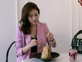 Ninh Dương Lan Ngọc cảm thấy tội nghiệp khi chỉ là nữ phụ trong cuộc tình đam mỹ