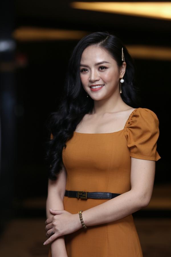 Thu Quỳnh: Tôi không muốn trở thành Cave của màn ảnh Việt-1