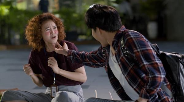 B Trần thổ lộ tình cảm với Lan Ngọc, Chi Pu đề nghị làm bạn gái Bình An trong tập 39 Mối Tình Đầu Của Tôi-3