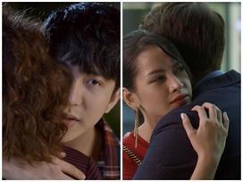 B Trần thổ lộ tình cảm với Lan Ngọc, Chi Pu đề nghị làm bạn gái Bình An trong tập 39 'Mối Tình Đầu Của Tôi'