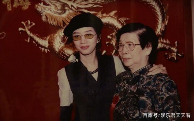 Chuyện về mẹ Thái Thiếu Phân, Trương Bá Chi nghiện cờ bạc, lừa con-3