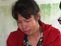 Giọt nước mắt đắng cay của người mẹ trong vụ nữ sinh bị đánh hội đồng ở Hưng Yên