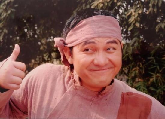Đâu chỉ có một má mì danh tiếng, cố nghệ sĩ Anh Vũ còn sở hữu nhiều vai diễn vô cùng đáng nhớ-1