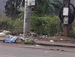 Kinh hoàng: Một thi thể người phụ nữ bị nhét trong bao tải