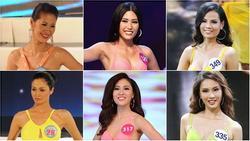 Trùng hợp giật mình 3 mùa Hoa hậu Hoàn vũ Việt Nam: Top 5 luôn có người đẹp tên Linh, top 10 luôn có mỹ nhân tên Ngọc