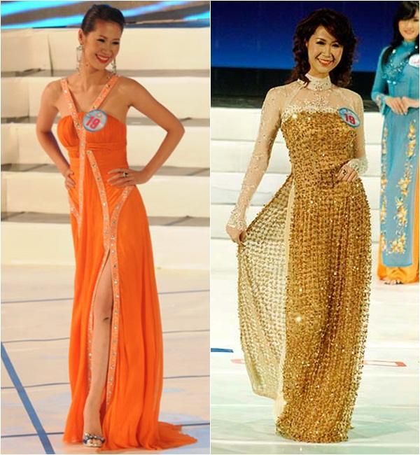 Trùng hợp giật mình 3 mùa Hoa hậu Hoàn vũ Việt Nam: Top 5 luôn có người đẹp tên Linh, top 10 luôn có mỹ nhân tên Ngọc-2
