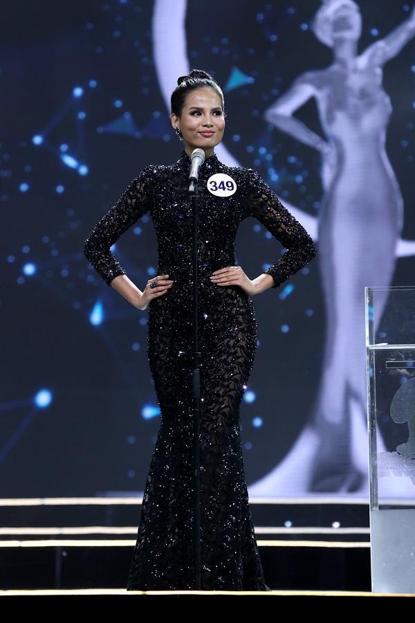 Trùng hợp giật mình 3 mùa Hoa hậu Hoàn vũ Việt Nam: Top 5 luôn có người đẹp tên Linh, top 10 luôn có mỹ nhân tên Ngọc-4