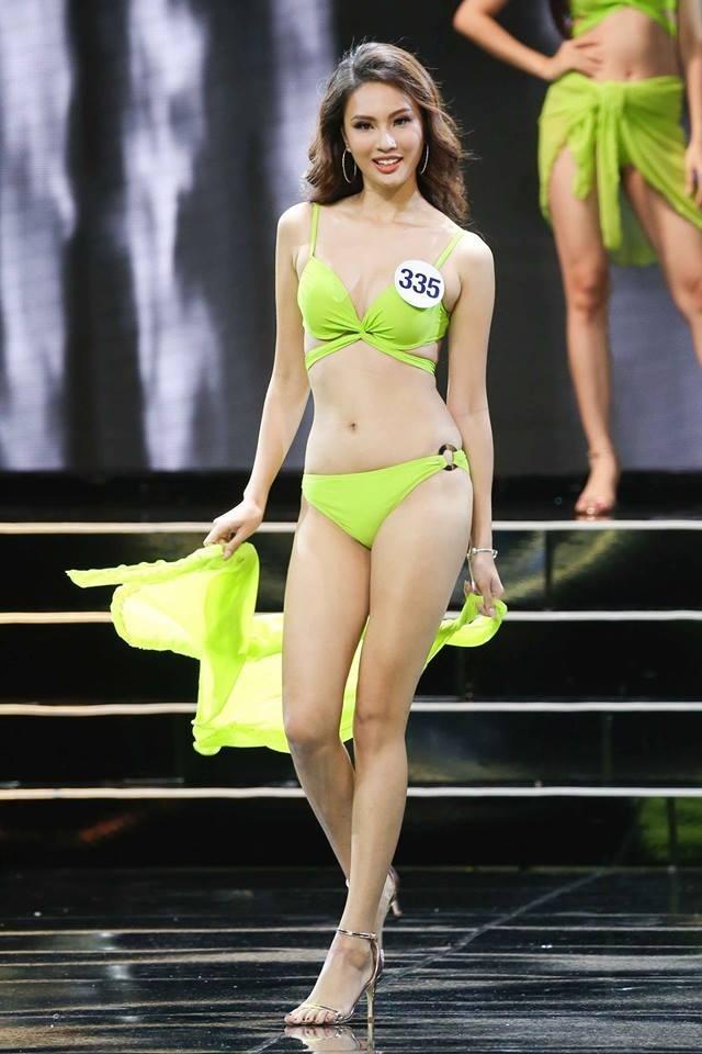 Trùng hợp giật mình 3 mùa Hoa hậu Hoàn vũ Việt Nam: Top 5 luôn có người đẹp tên Linh, top 10 luôn có mỹ nhân tên Ngọc-8
