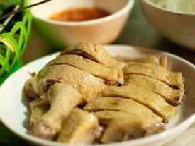 Món ăn đường phố nóng hổi cho ngày trở lạnh ở Hà Nội
