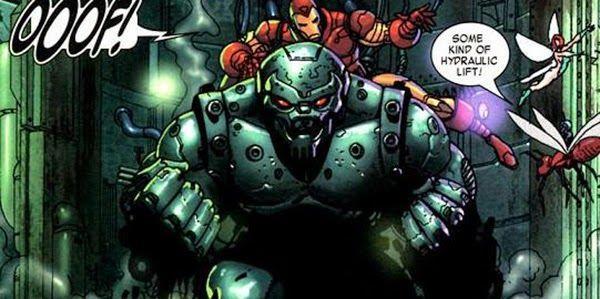 5 kịch bản để đánh bại Thanos trong Avengers: Endgame-1