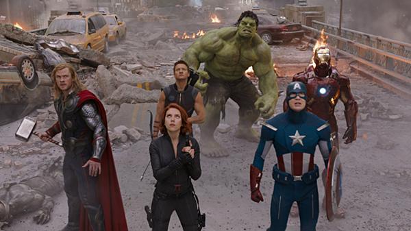 5 kịch bản để đánh bại Thanos trong Avengers: Endgame-2