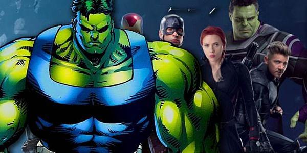 5 kịch bản để đánh bại Thanos trong Avengers: Endgame-3