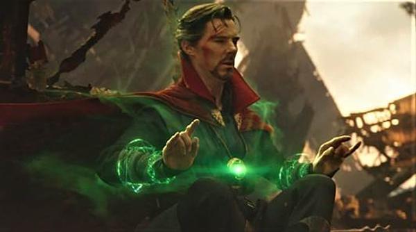 5 kịch bản để đánh bại Thanos trong Avengers: Endgame-5