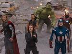 Khách xếp hàng dài ở Trung Quốc để xem chiếu sớm Avengers: Endgame, suất phim bắt đầu lúc 0h vẫn đông kín-10