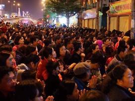 Thỉnh vong chùa Ba Vàng đã bị xử lý, dâng sao giải hạn chùa Phúc Khánh sẽ xử sao?